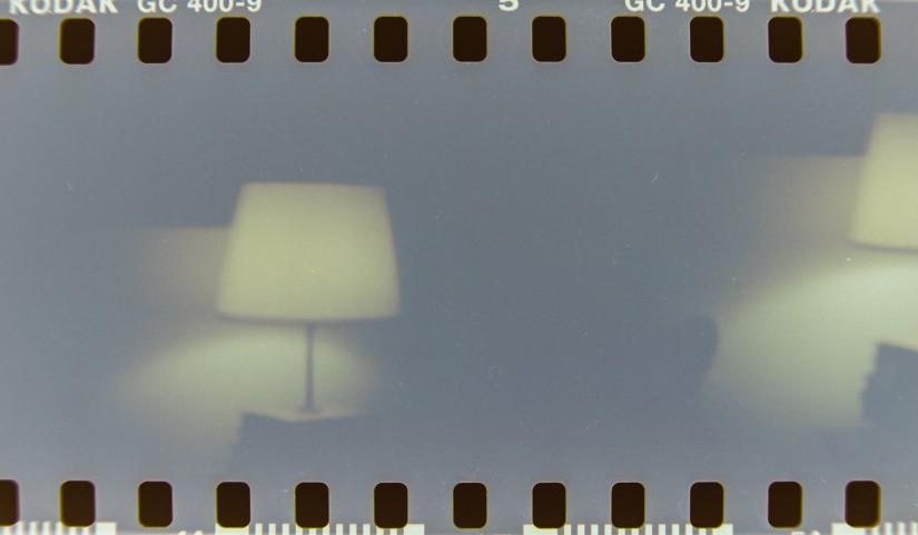 VSCO 00 Kodak Gold 100 preset