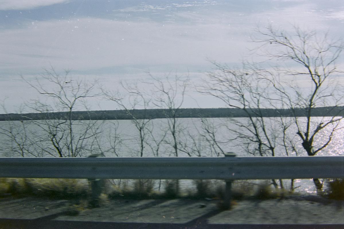 Lake Eufala (FG version)