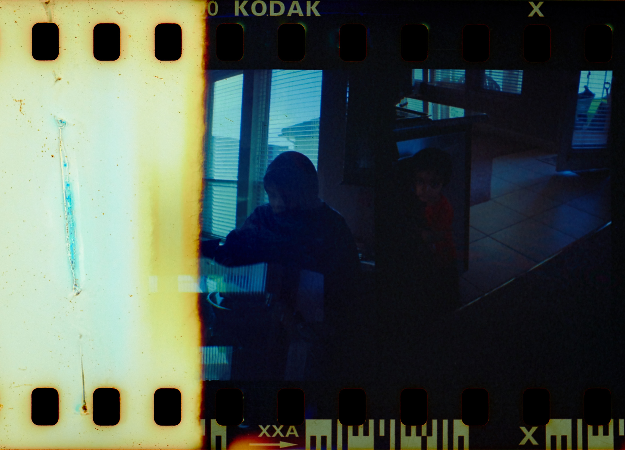 Frame XX