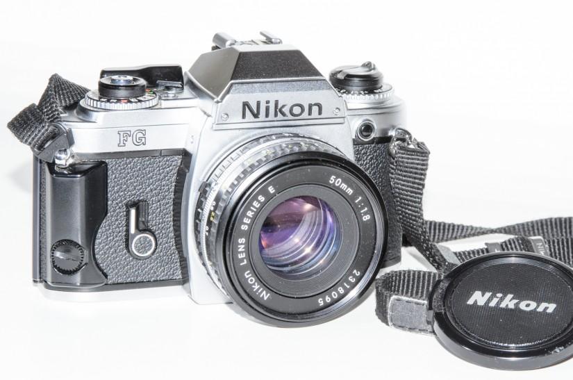 Nikon FG|10|©JamesECockroft-20150114