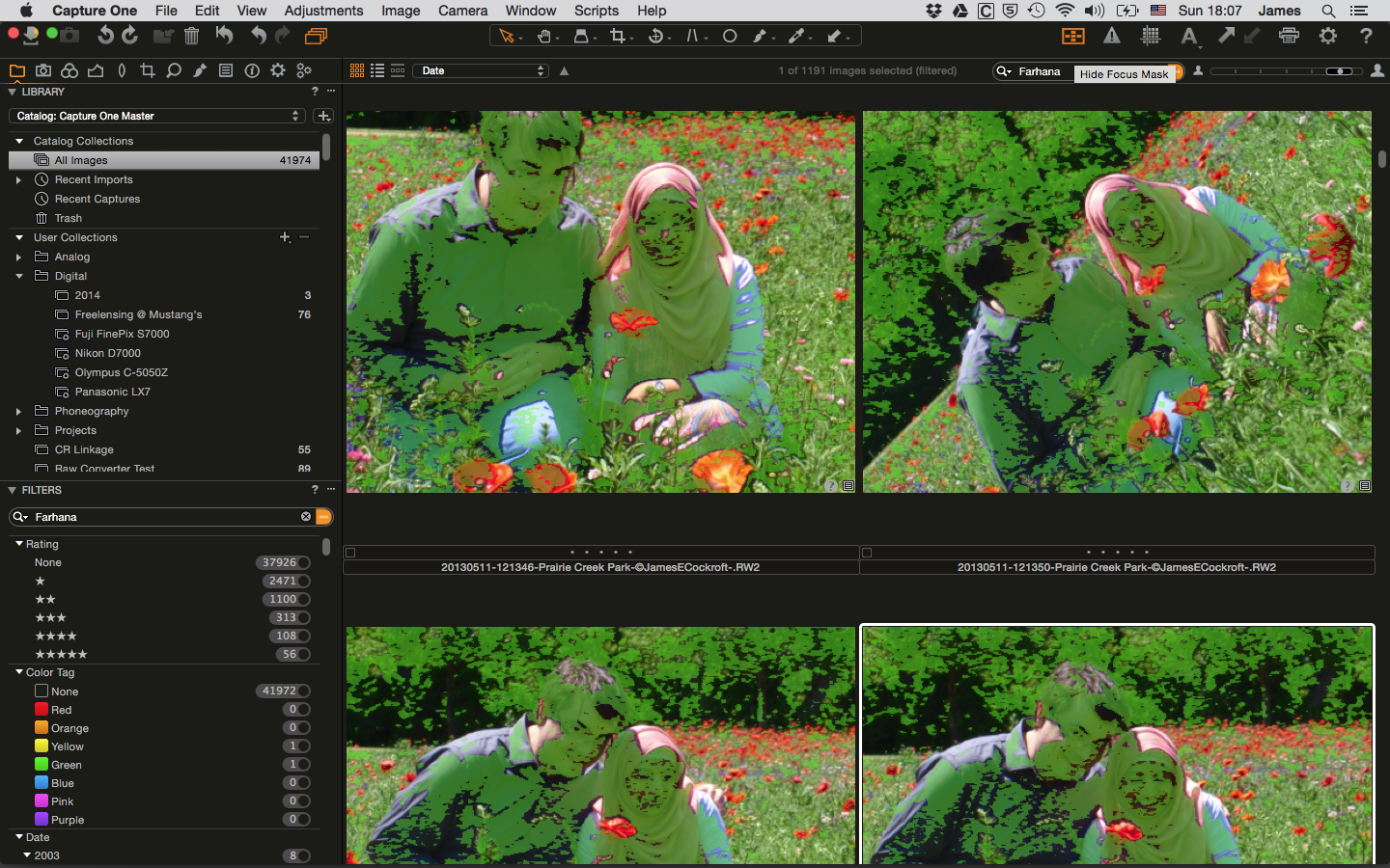 Capture One Focus Mask, in use (1)